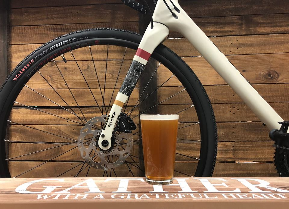 beer thomasville bikes ride